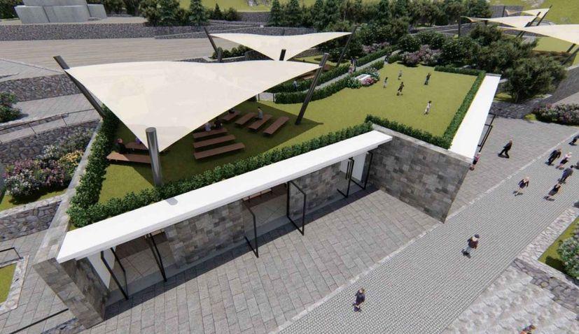 Croatian chapel to be built in Bethlehem
