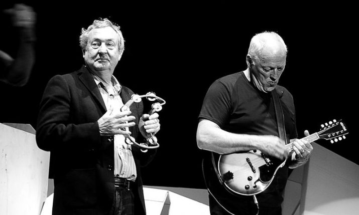 Pink Floyd legend bringing Nick Mason's Saucerful of Secrets to Zagreb's INmusic