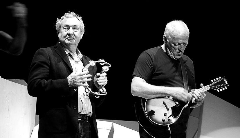 Pink Floyd legend bringing Nick Mason's Saucerful of Secrets to Zagreb's INmusic