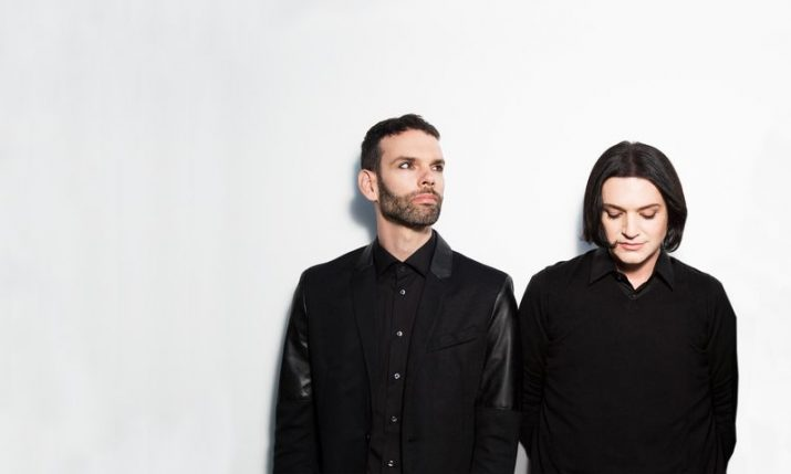 Placebo coming to Zagreb to play a concert this summer