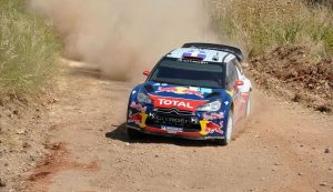 World Rally Croatia