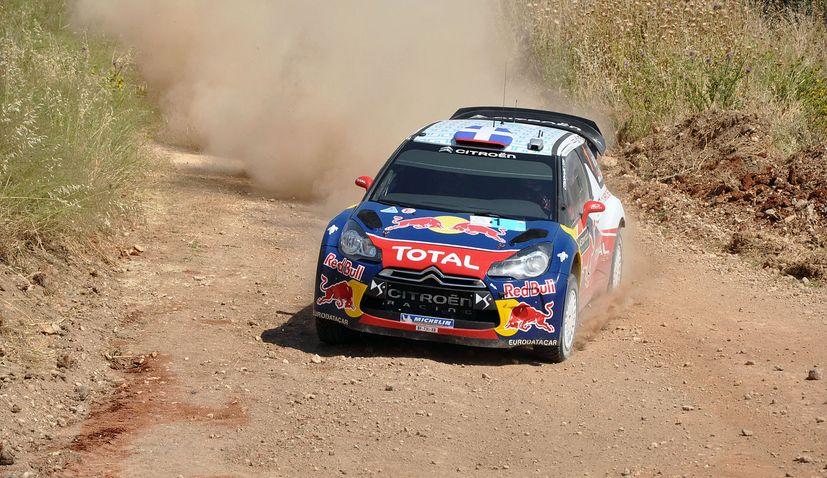 Croatia aiming to host World Rally Championship in 2021