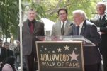 Croatian-American singer gets star on Hollywood Walk of Fame