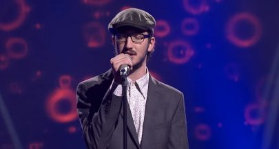 VIDEO: Vinko Ćemeraš wins third season of The Voice – Hrvatska