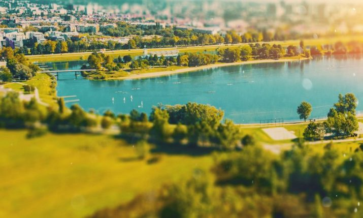Big names to play We Love Sound on Zagreb's Lake Jarun