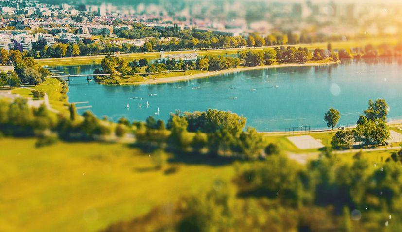 Big names to play We Love Sound on Zagreb's Lake Jarun