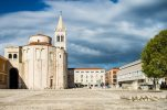 Germany adds Zadar County to travel advice list