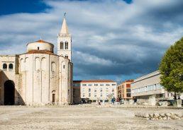 Light earthquake strikes Zadar early on Friday morning