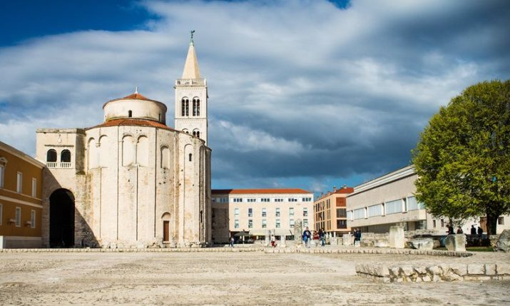 Zadar to get better drainage system through EBRD loan and EU funds