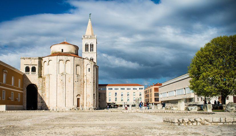 Germany adds Zadar County to travel advice list