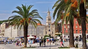 Croatia to toughen COVID restrictions along Adriatic coast as of Monday