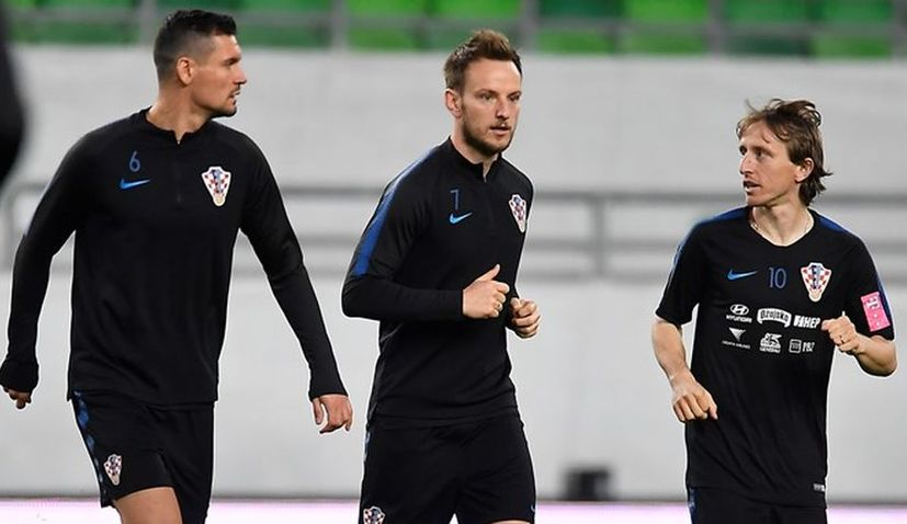 7 Croatians involved in last 16 as UEFA Champions League returns