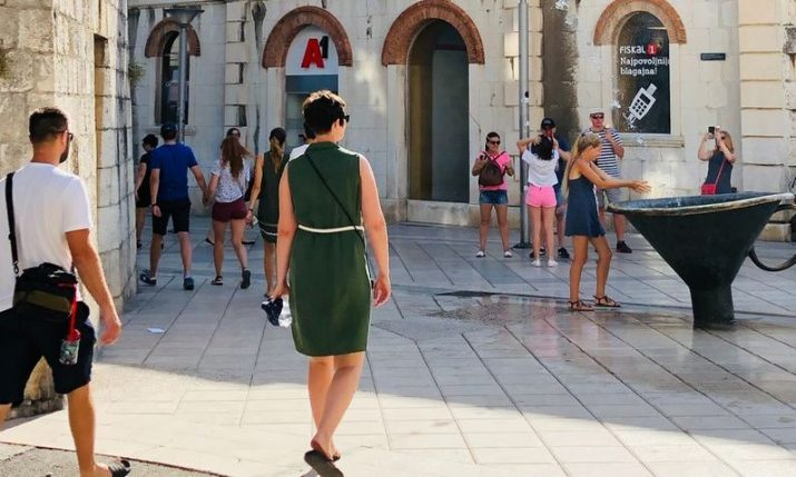 Croatia marks International Tourist Guide Day