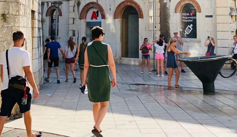 Croatia marks International Tourist Guide Day