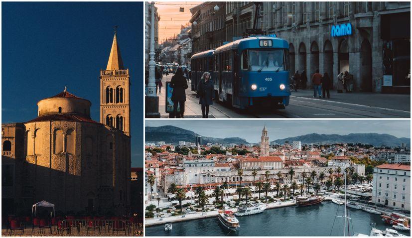 How Croatian cities & towns got their names