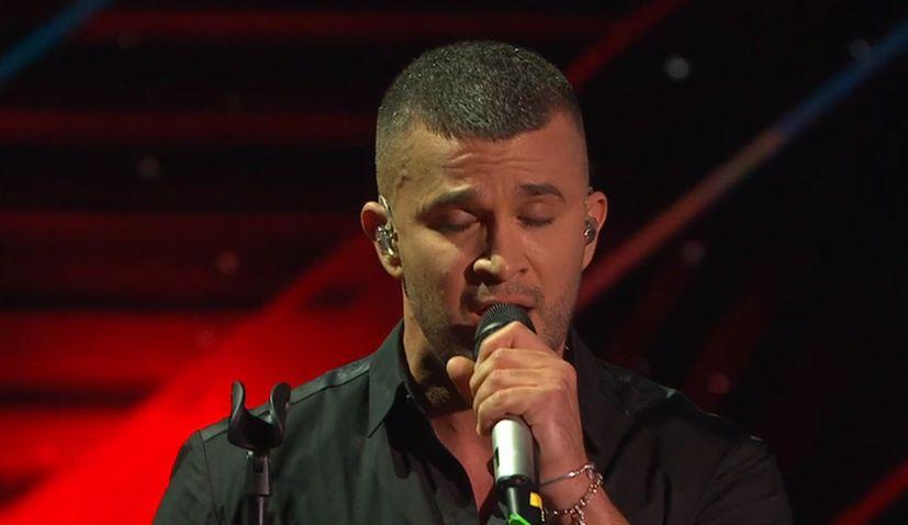 Damir Kedžo to represent Croatia at Eurovision 2020 in Rotterdam