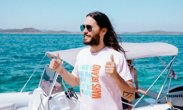 Jared Leto returning to Croatia with his exclusive festival