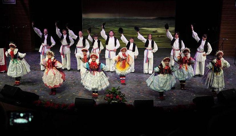 PHOTOS: Croatian cultural extravaganza in Los Angeles a big success