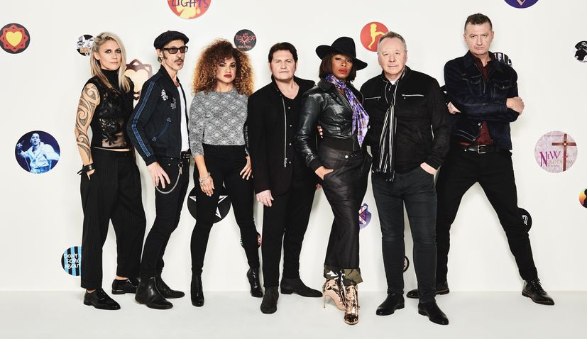 Simple Minds Zagreb concert moved to 2021