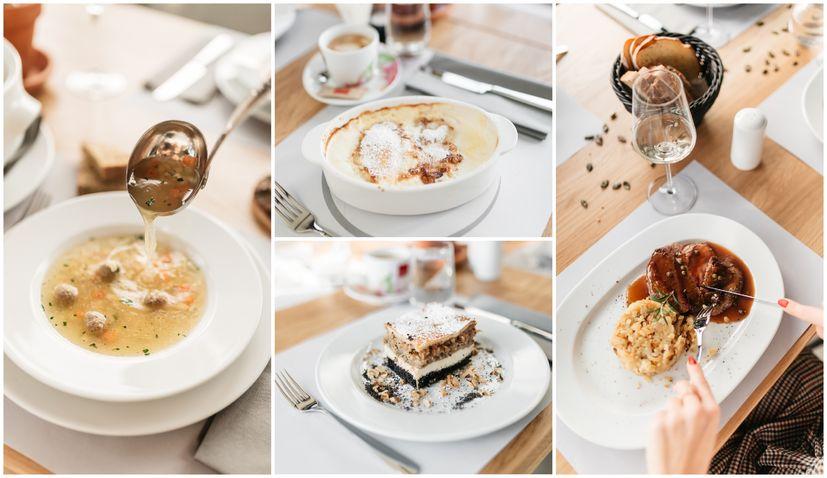 Ex-Croatia star opens Međimurje cuisine restaurant in Zagreb