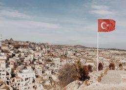 Turkey abolishes entry visas for Croatian nationals