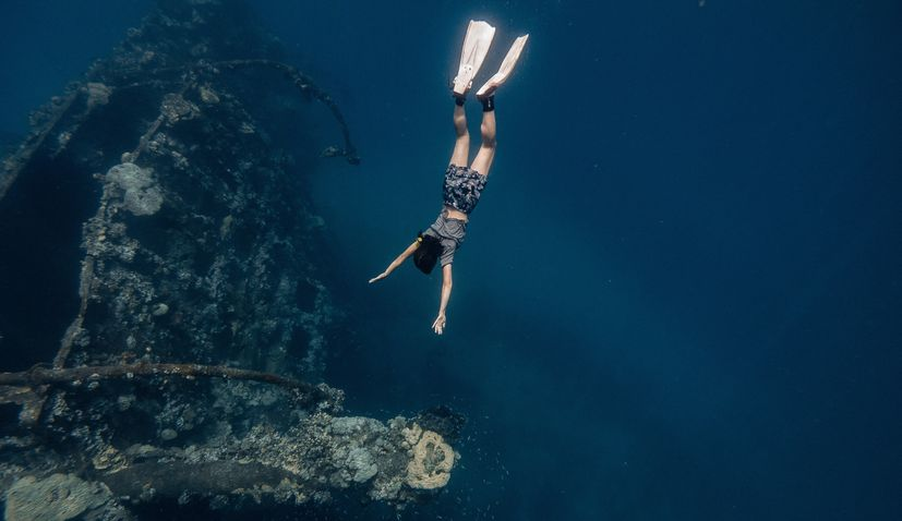 First tourist guide to underwater cultural heritage in Croatia launched