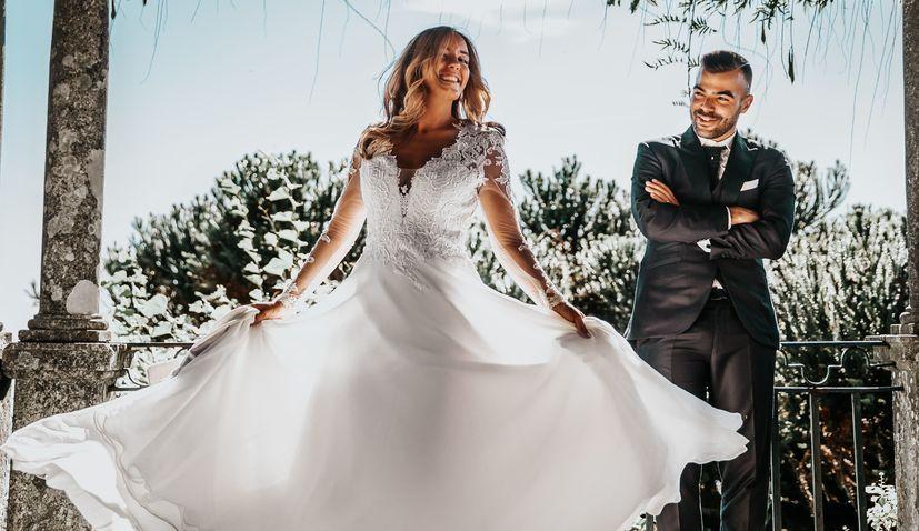 The most popular Croatian wedding first dance songs