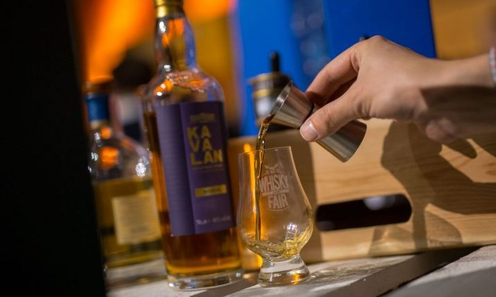 VIDEO: Whisky Fair to be held in Zagreb on 7-8 February
