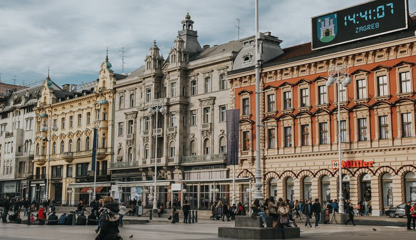 Zagreb to host 158th meeting of Eurimages