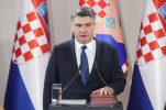 VIDEO: Zoran Milanovic inaugurated as fifth president of Croatia