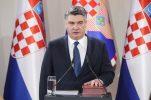 VIDEO: Zoran Milanovic inaugurated as fifth president of Croatia