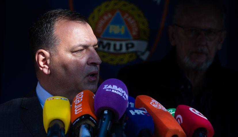 Croatia's health minister: Coronavirus at Zadar tennis tournament is a big warning