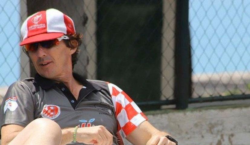 Former star Brad Hogg joins 'Croatia A' cricket team
