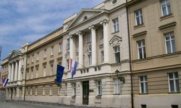 Government's measures to assist Croatian economy on parliament agenda on Wednesday