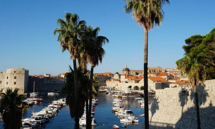 Czechs to travel to and from Croatia without restrictions