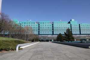Croatian hospitals