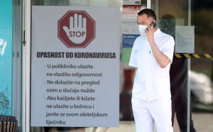 coronavirus measures croatia