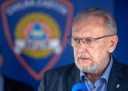 Bozinovic announces reform of Croatia's entire Ministry of Interior system