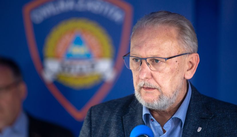 Bozinovic: More precise measures to be presented by end of week