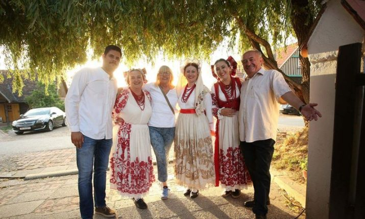 Agritourism in Croatia: Kezele Farm in Moslavina