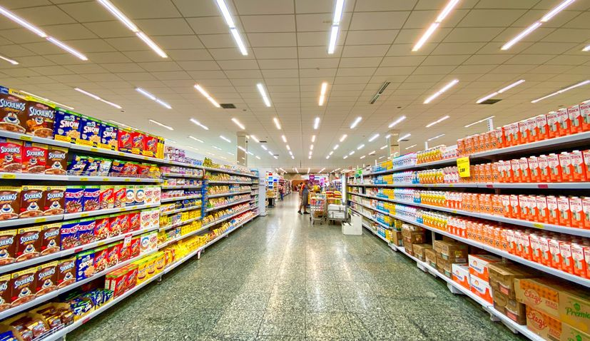 No issues with food supplies in Croatia, public assured