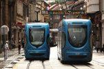 Croatia's crisis management team mulling suspension of public transport