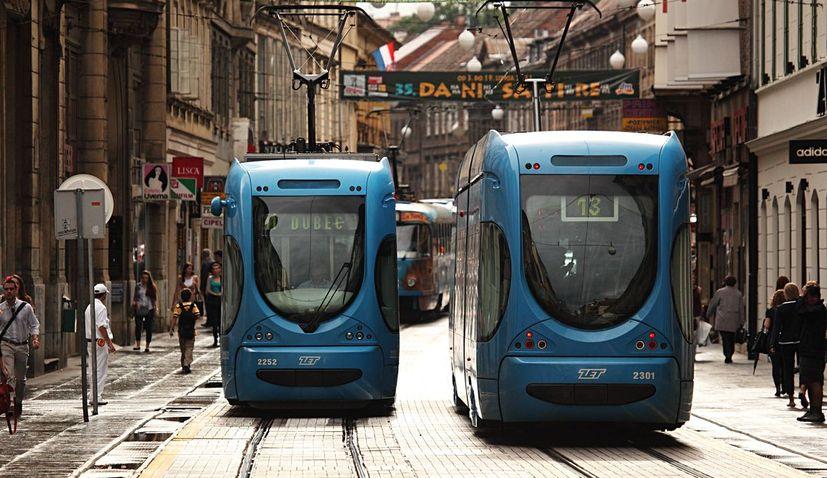 Croatia set to restore public transportation services soon