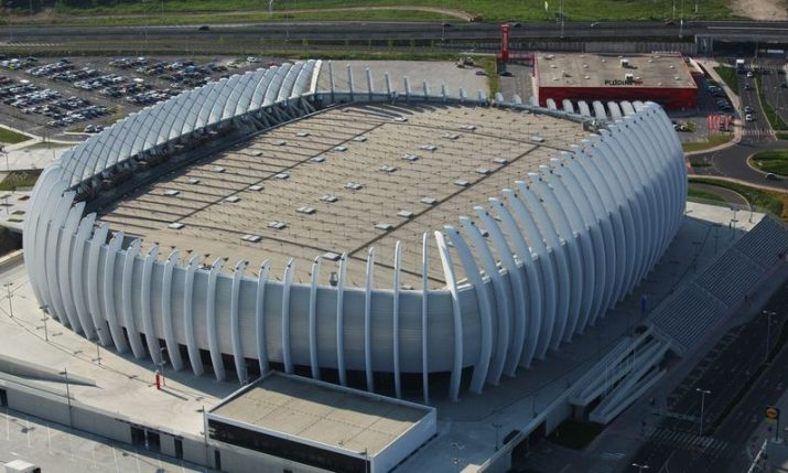 Arena Zagreb to accommodate COVID-19 patients in final stage of recovery