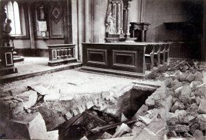 zagreb earthquake 1880