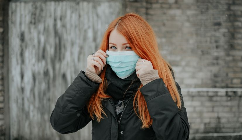 Croatian government caps retail price of face masks at HRK 12