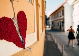 The Story Behind Zagreb's Healing Heart