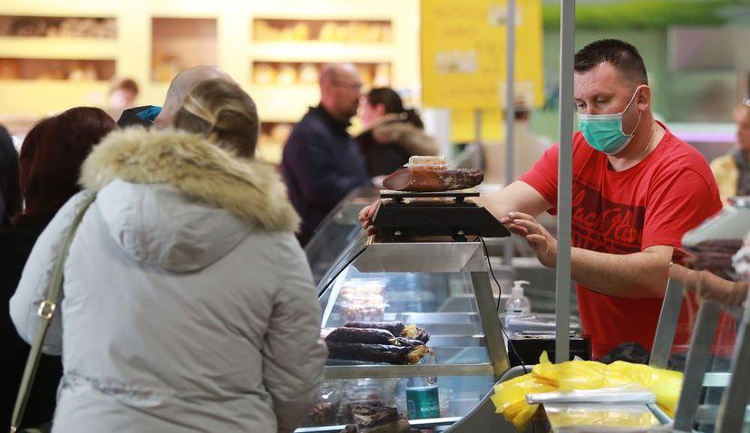 Coronavirus shopping frenzy: Croatians spend 300m more than last year