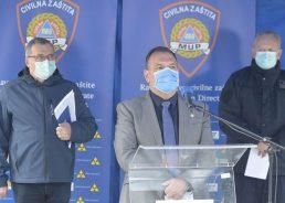Croatia reports second coronavirus-related death