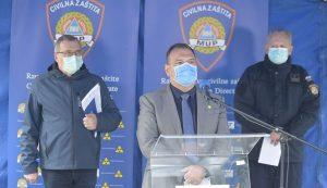 Downward trend in number of coronavirus cases continues croatia